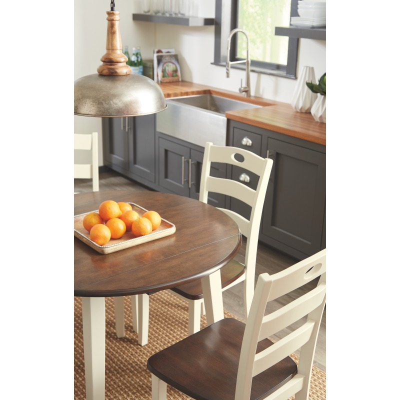 Woodanville Dining Room Table