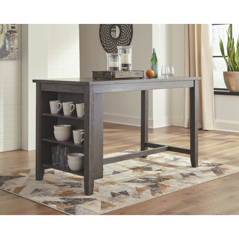 Caitbrook Counter Height Dining Room Table