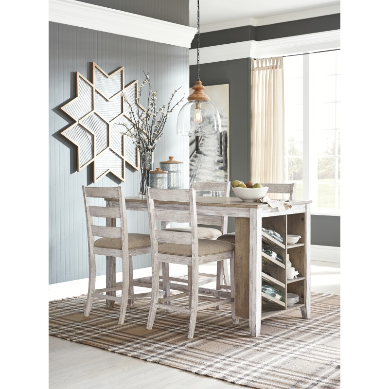 Skempton Counter Height Dining Room Table