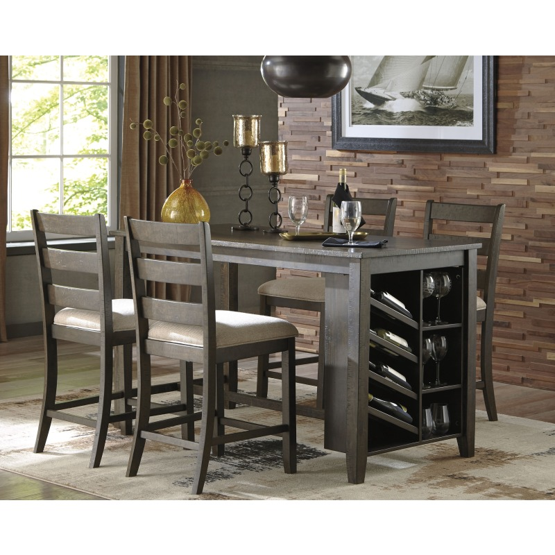 Outstanding Rokane Counter Height Bar Stool D397 124 Michael Alan Gmtry Best Dining Table And Chair Ideas Images Gmtryco