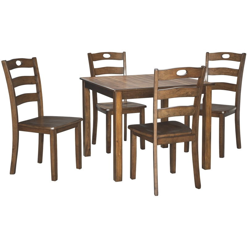Skempton Dining Room Table And Chairs Set Of 7