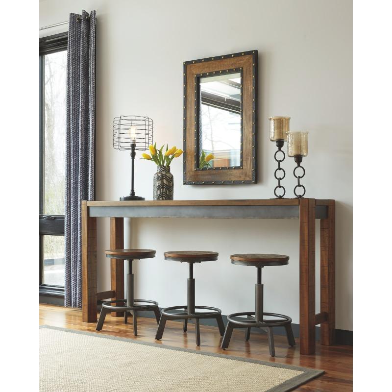 Torjin Counter Height Dining Room Table