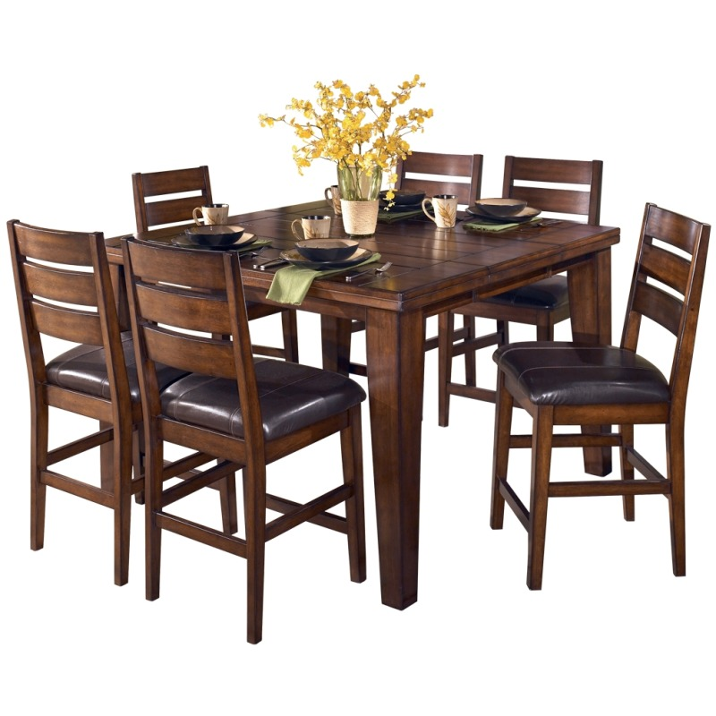 Larchmont Counter Height Dining Room Table