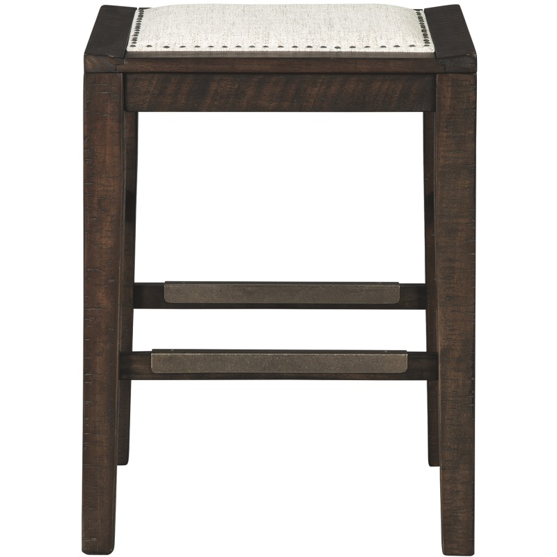 Hallishaw Counter Height Bar Stool
