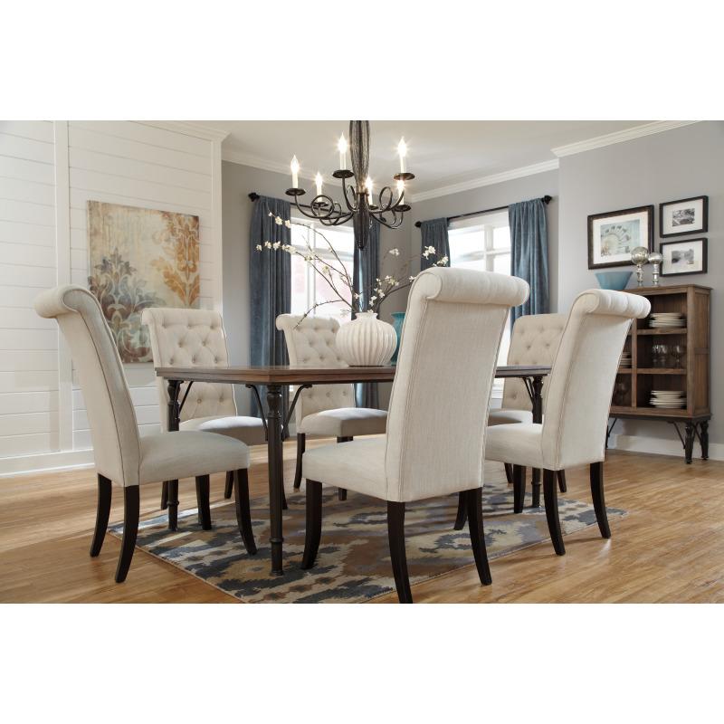 Tripton Single Dining Room Chair