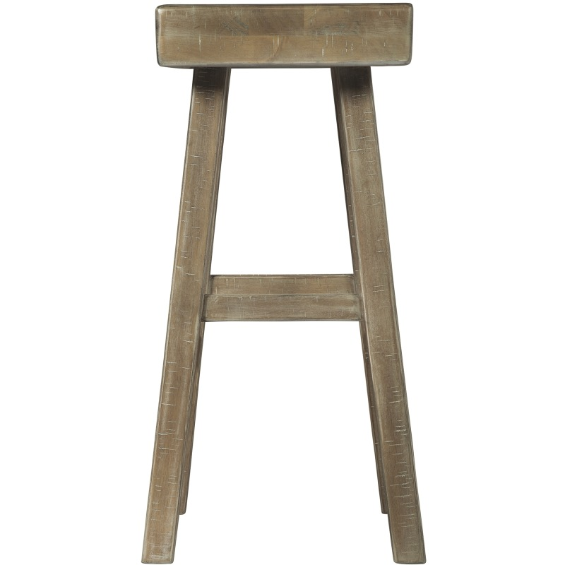Glosco Pub Height Bar Stool