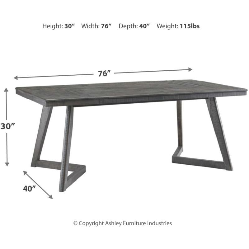 Besteneer Dining Room Table
