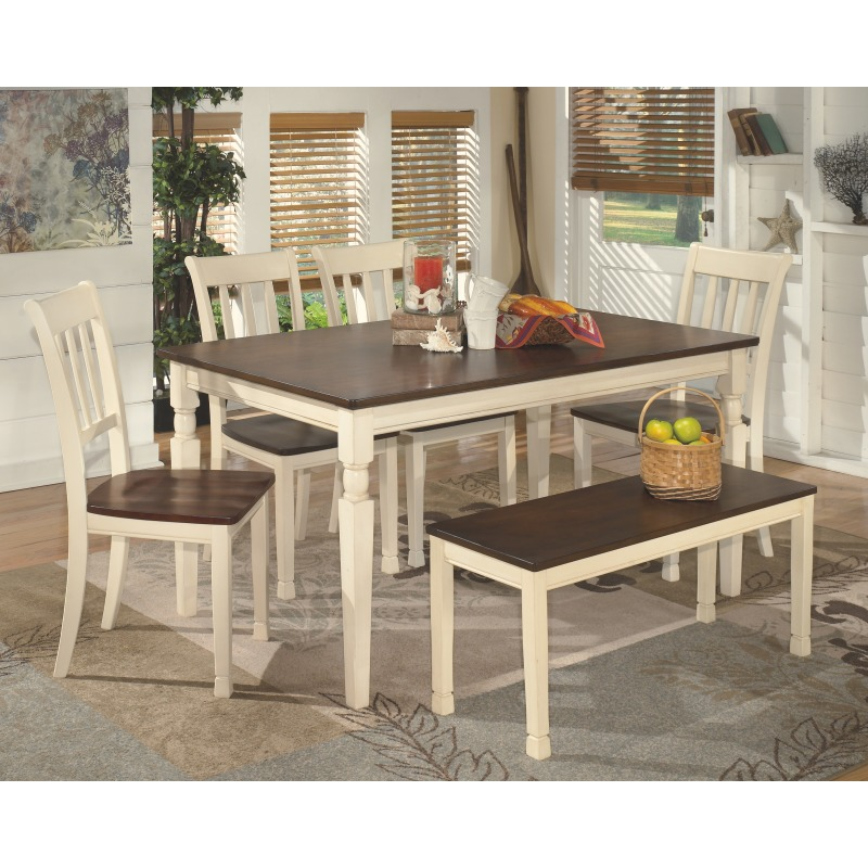 Whitesburg Dining Room Table