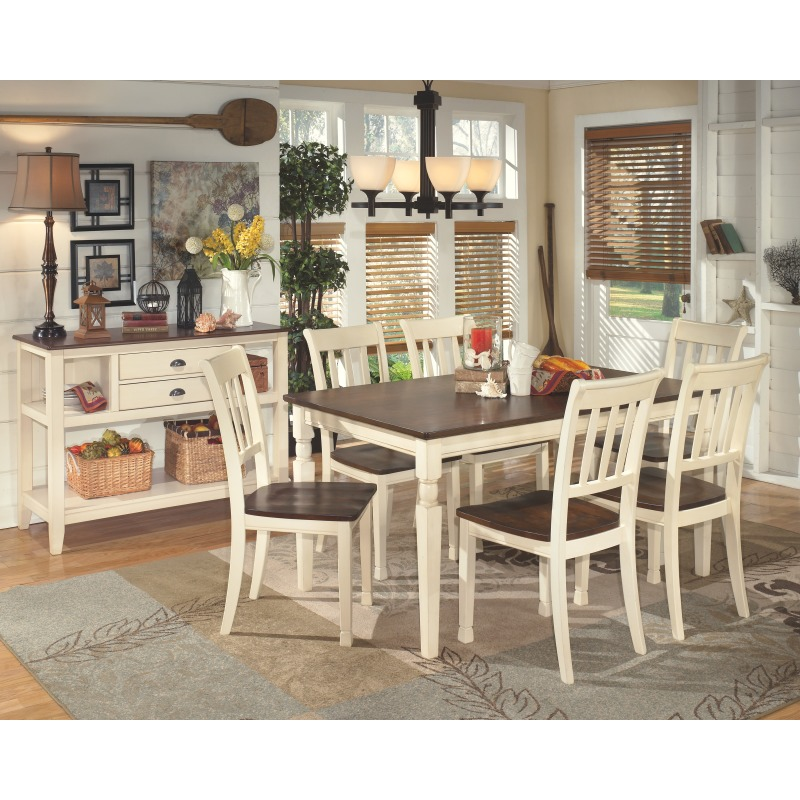 Whitesburg Dining Room Chair