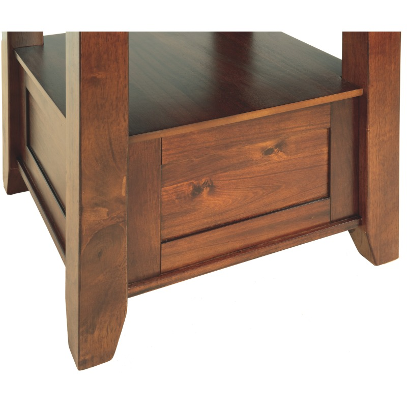 Ralene Counter Height Dining Room Table