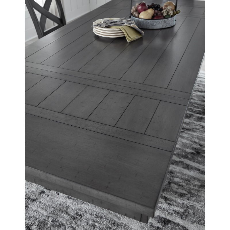 Myshanna Counter Height Dining Extension Table