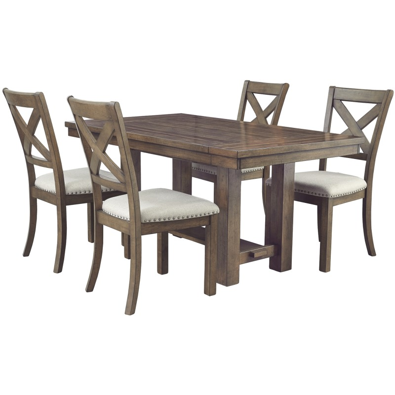 Moriville Dining Room Table
