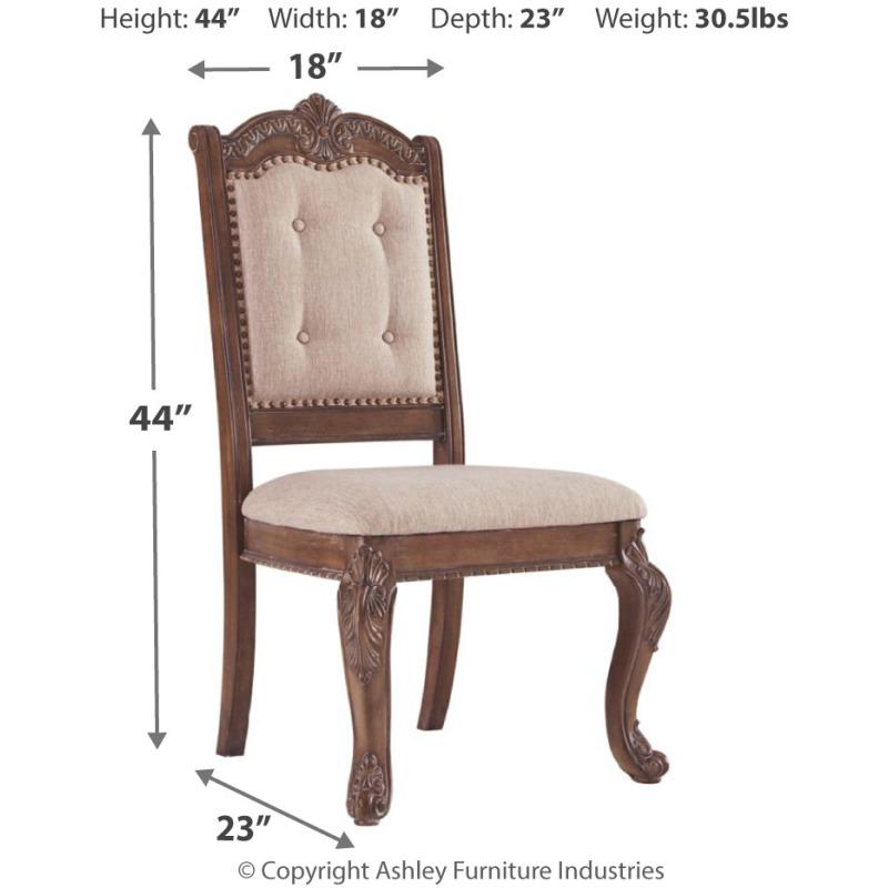 Charmond Dining Room Chair