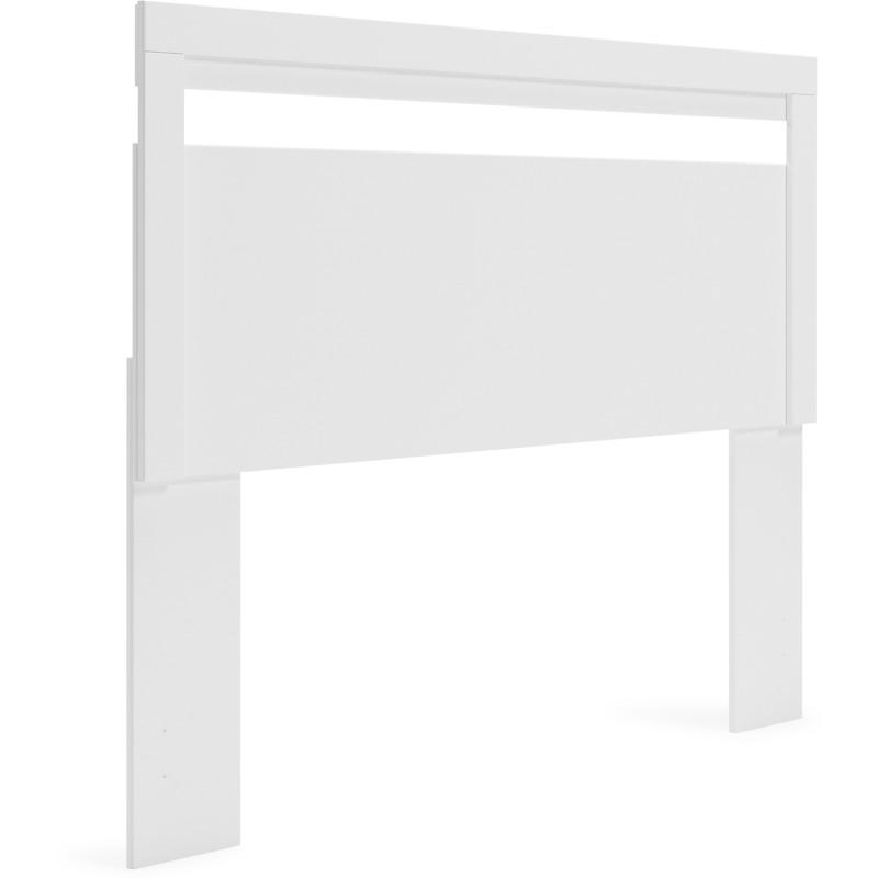 Flannia Queen Panel Headboard