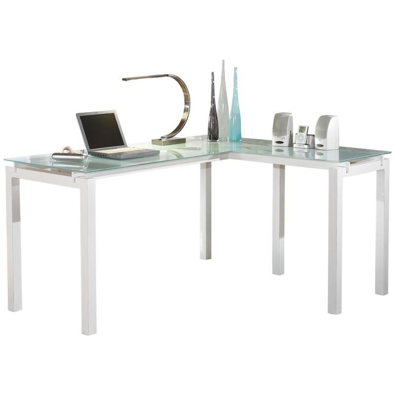 Baraga Home Office L-Desk