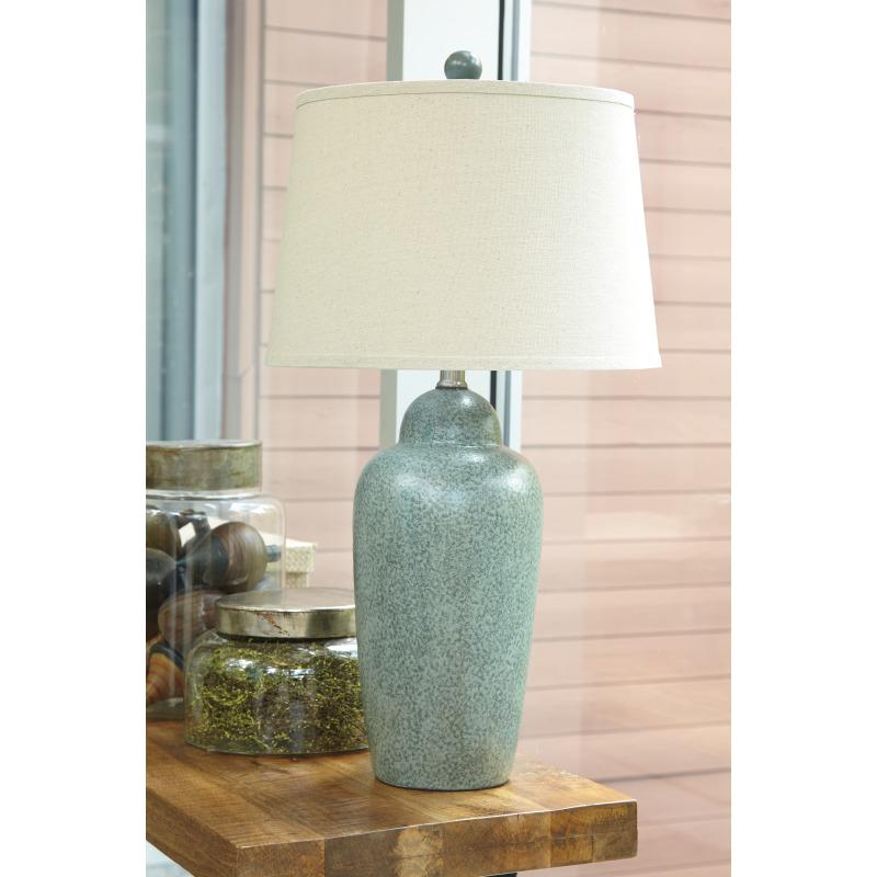 Saher Table Lamp