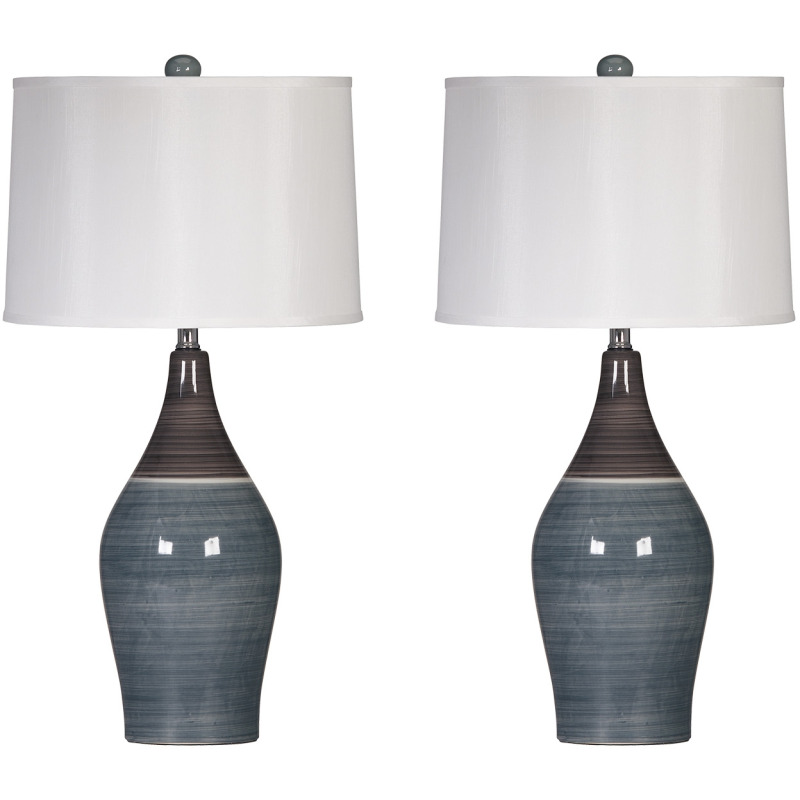 Niobe Table Lamp (Set of 2)