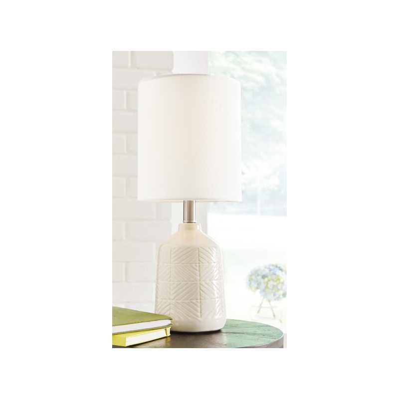 Brodewell Table Lamp