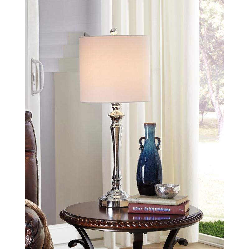 Taji Table Lamp (Set of 2)