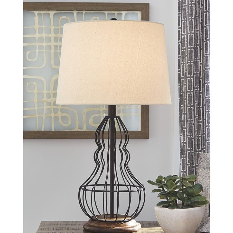 Maconaque Table Lamp (Set of 2)