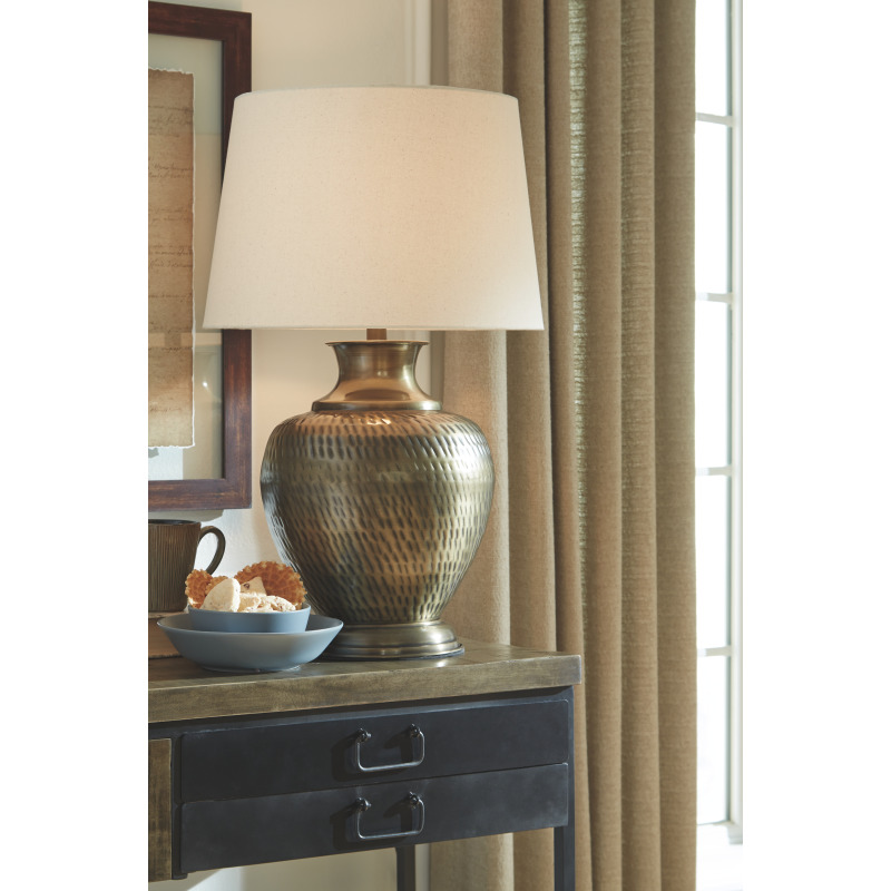 Eviana Table Lamp