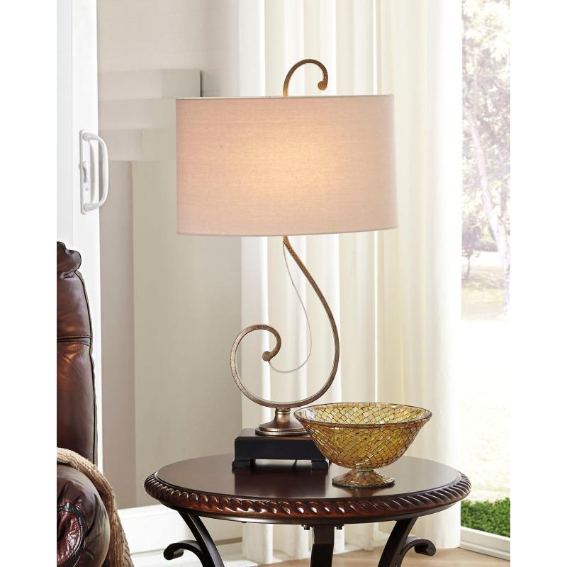 Tahir Table Lamp