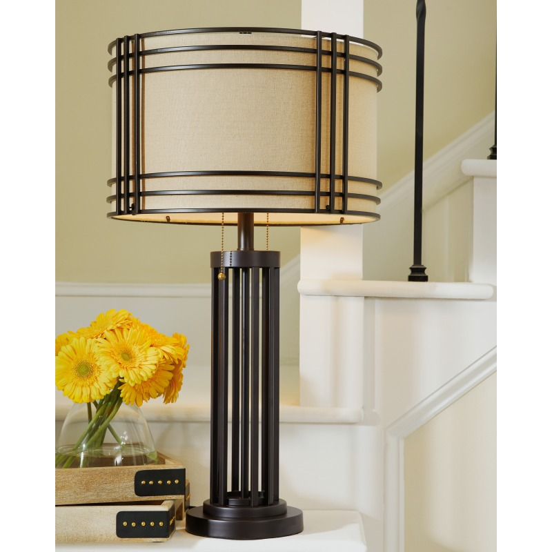 Hanswell Table Lamp