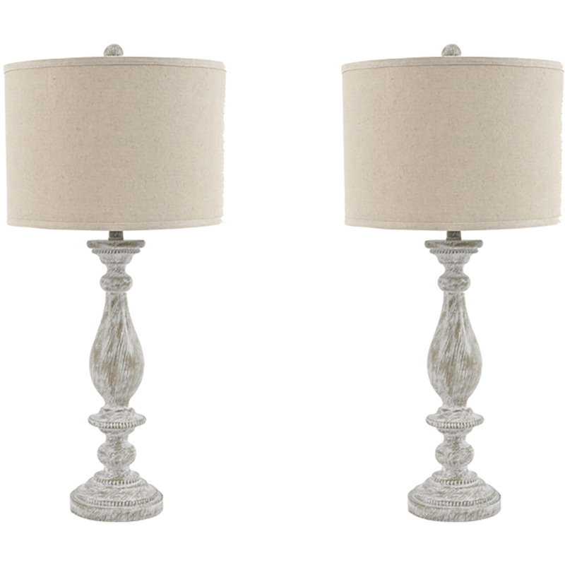 Bernadate Table Lamp (Set of 2)