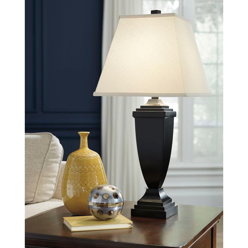 Amerigin Table Lamp (Set of 2)