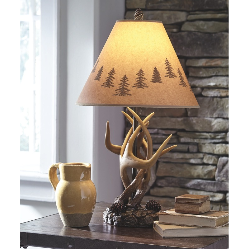 Derek Table Lamp (Set of 2)