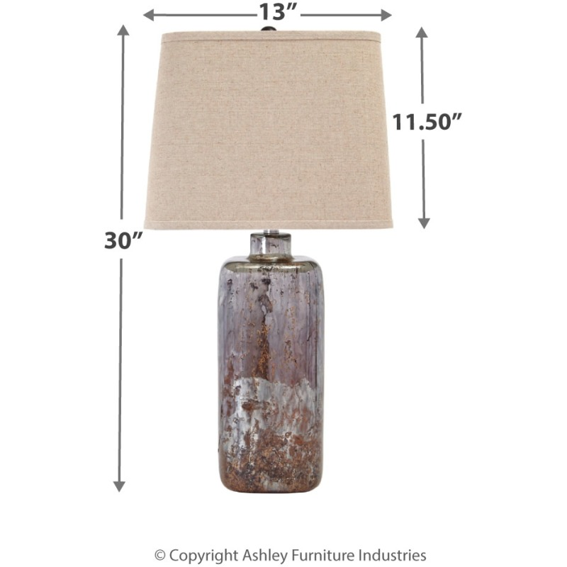 Shanilly Table Lamp
