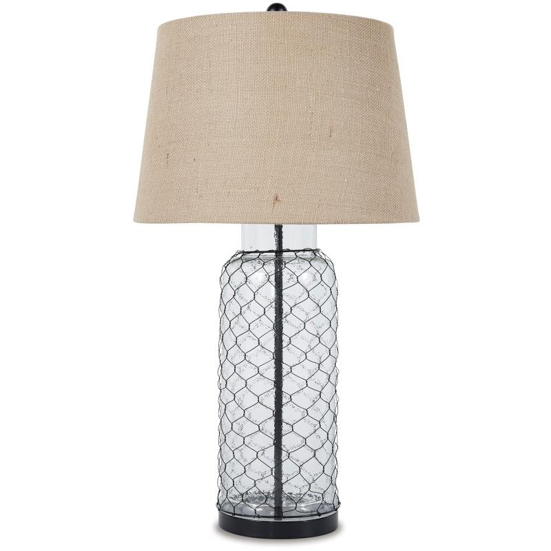 Sharmayne Table Lamp