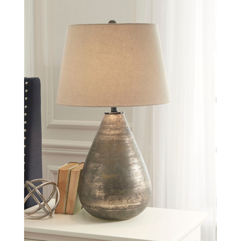 Taber Table Lamp