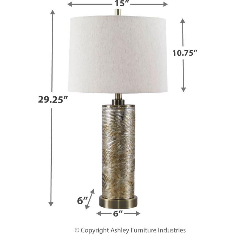 Farrar Table Lamp