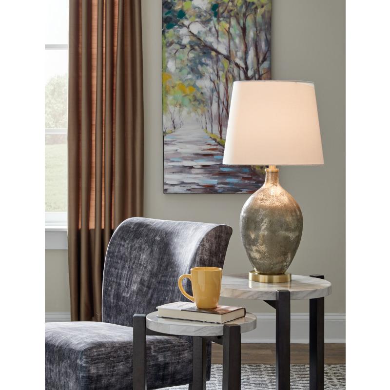 Jemarie Table Lamp