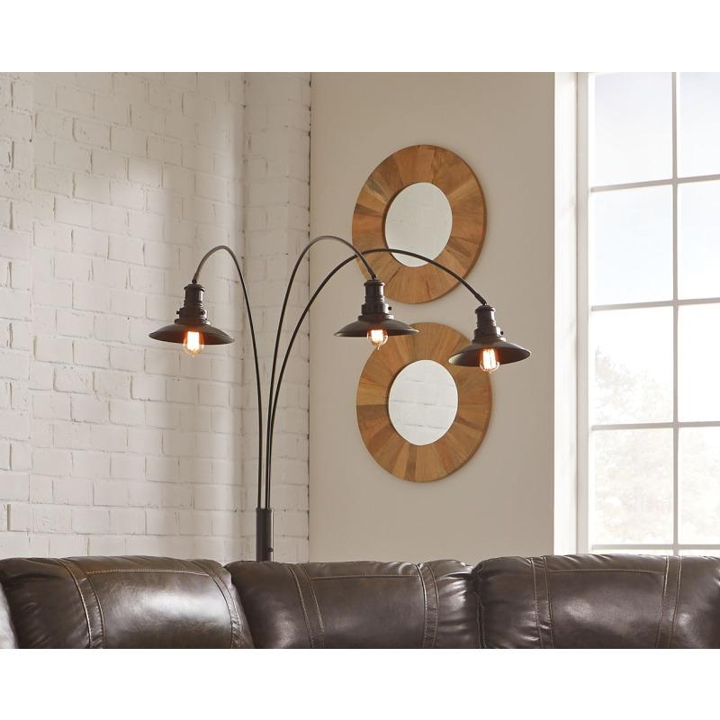 Sheriel Floor Lamp