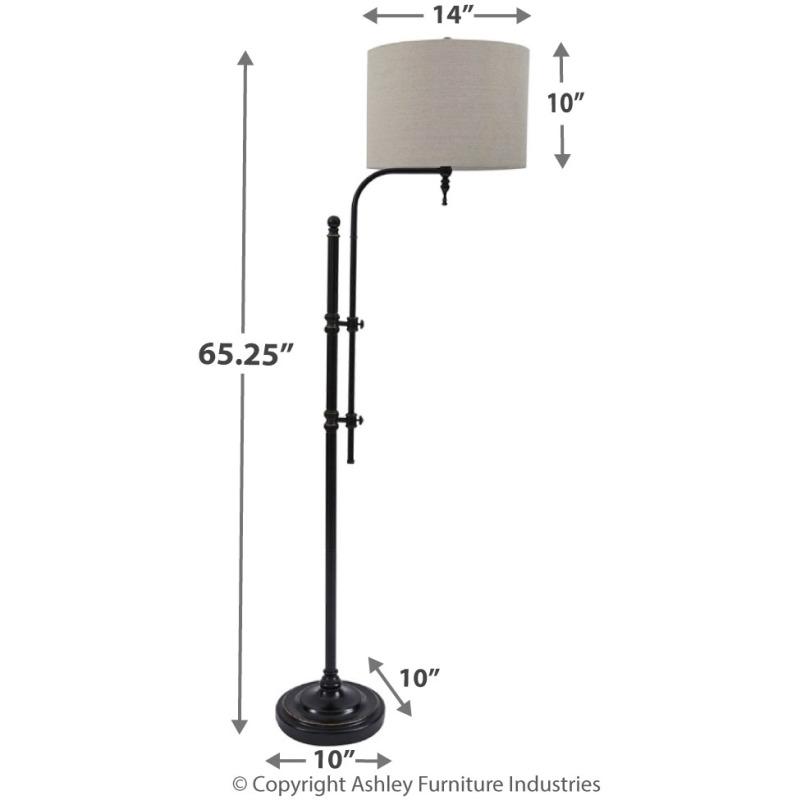 Anemoon Floor Lamp
