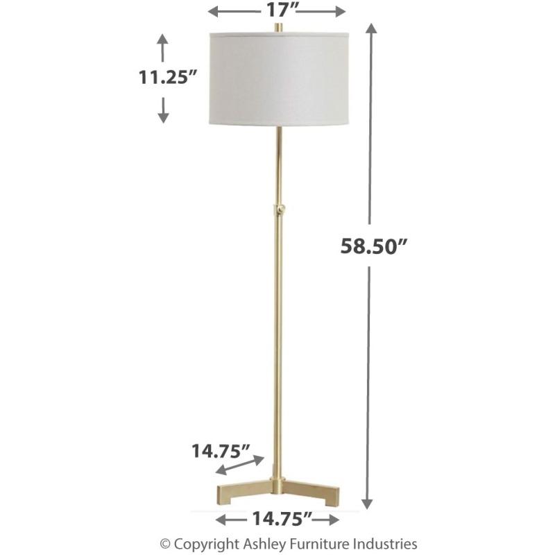 Laurinda Floor Lamp