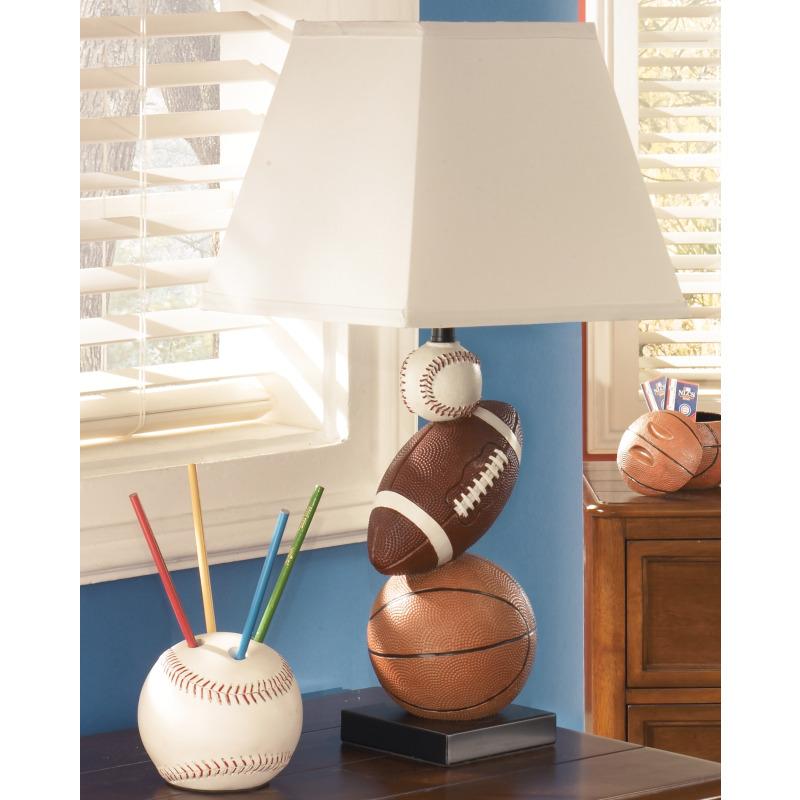 Nyx Table Lamp