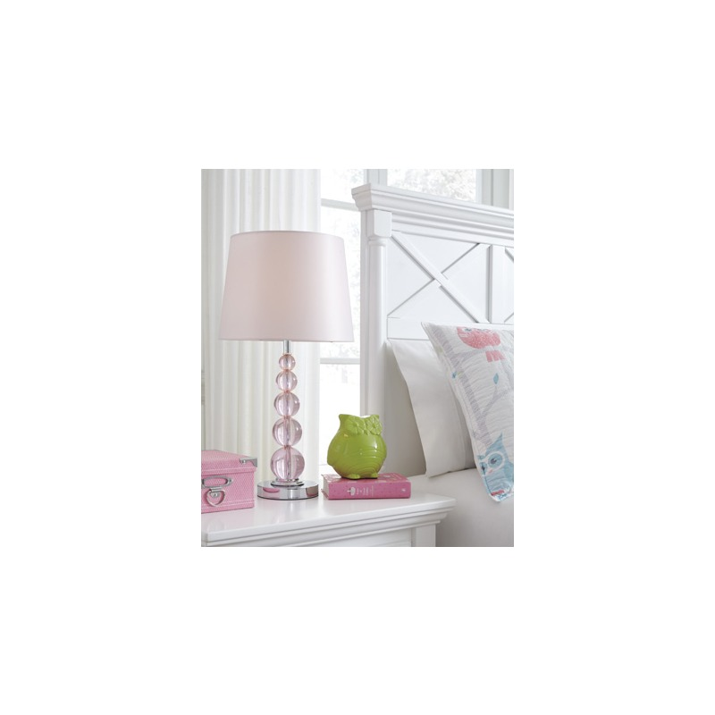 Letty Table Lamp