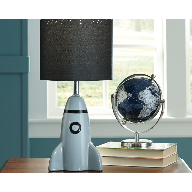 Cale Table Lamp