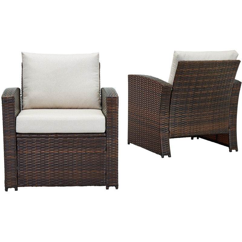 East Brook Lounge Chair with Cushion