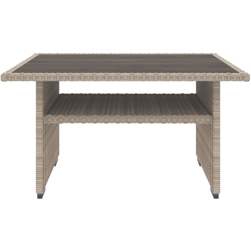 Silent Brook Multi-Use Table