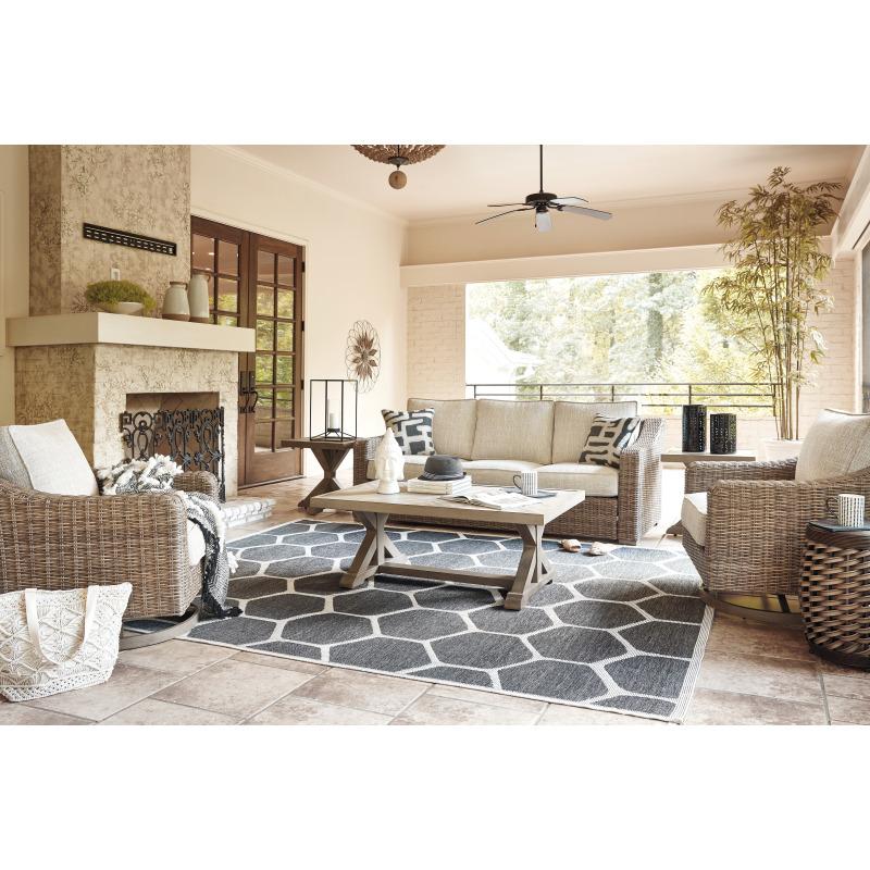 Beachcroft Sofa with Cushion