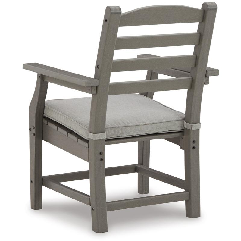 Visola Arm Chair with Cushion