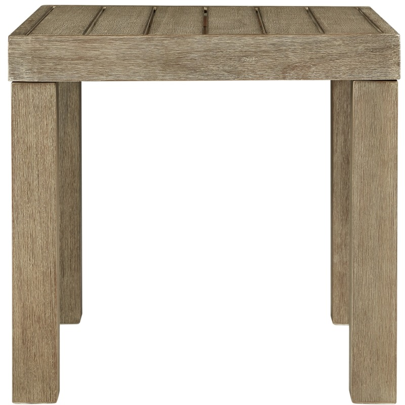 Silo Point Outdoor End Table