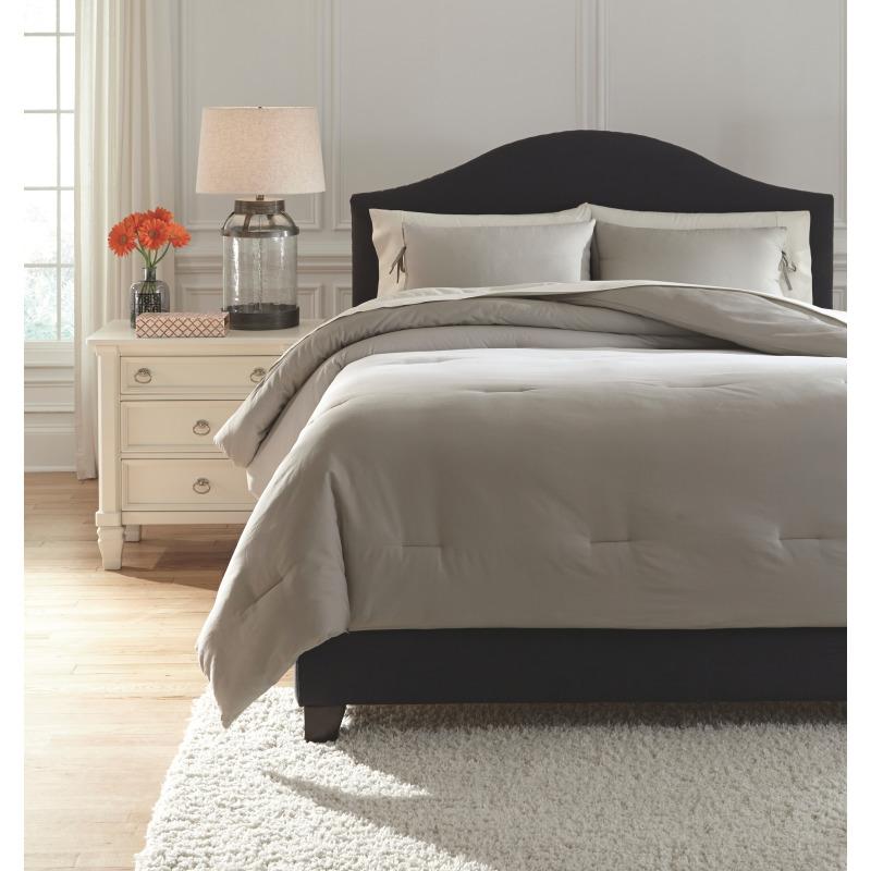 Aracely 3-Piece Queen Comforter Set