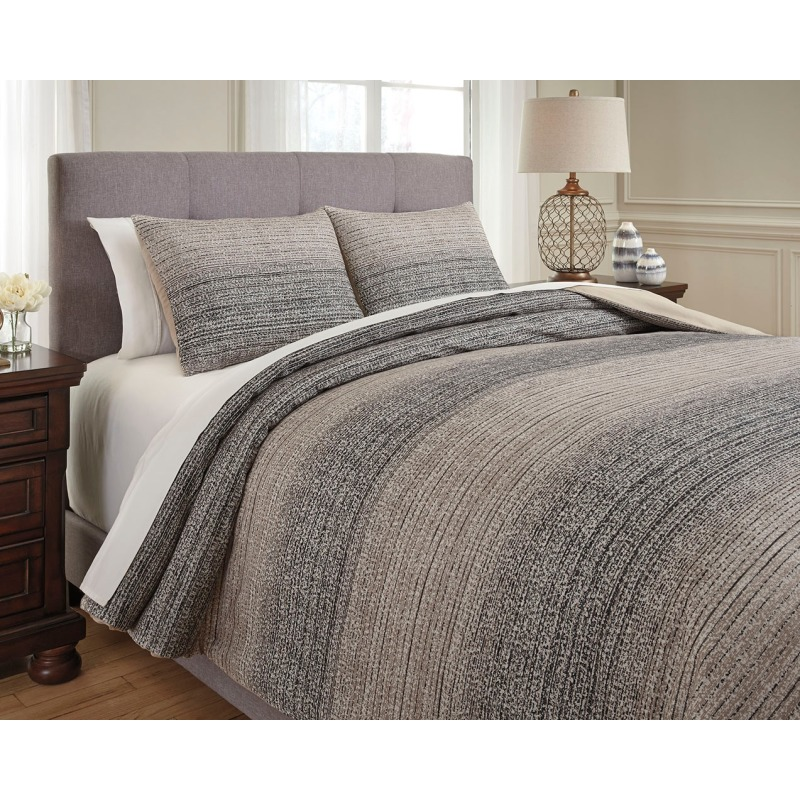 Arturo 3-Piece King Duvet Cover Set