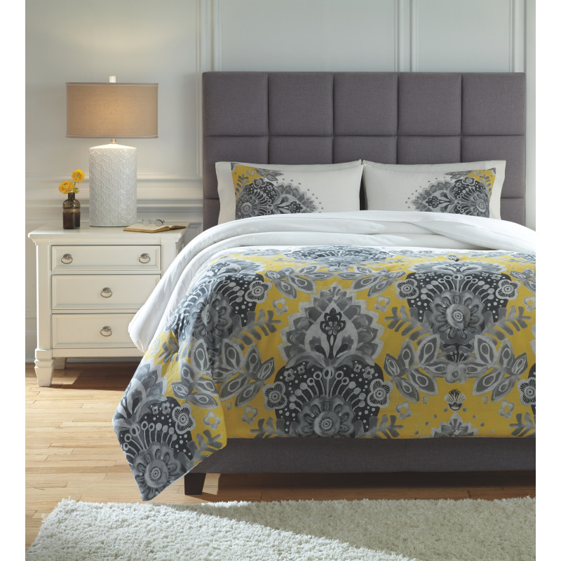 Maryland 3-Piece Queen Comforter Set