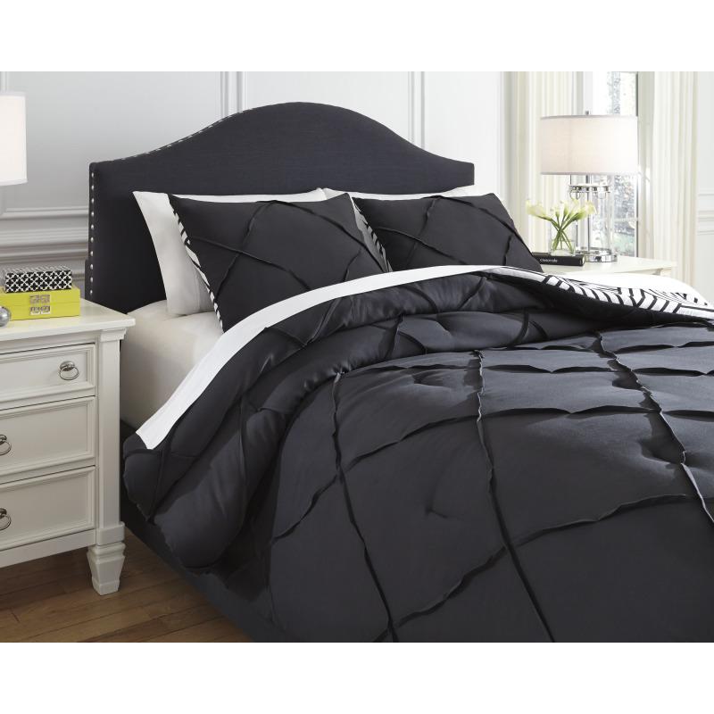 Jaylee 3-Piece Queen Comforter Set